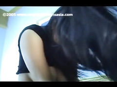 Sexy young Philippine girl Veronica enjoys hardcore fuck with white tourist